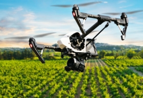 Re-Scripting Agricultural Industry with Technology