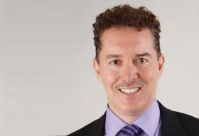 Mark Cree, President and CEO, infinite io