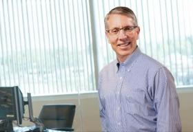 Mark Mincin, SVP and CIO, Epicor Software