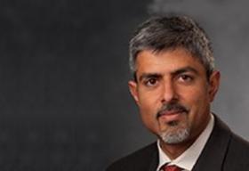 Sanjay Sidhwani, SVP, Marketing Analytics, Synchrony Financial