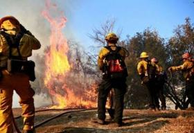 Wildfire Threats Affect Californians' Electricity Bills