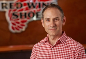 Marc Kermisch, VP & CIO, Red Wing Shoe Co.
