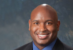 Brian Haugabrook, CIO, Valdosta State University
