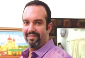 Jorge Alfaro, CTO, PartsBase Inc