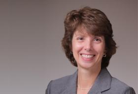 Linda A. Reed,  VP & CIO, Behavioral & Integrative Medicine
