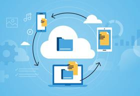 How Can Cloud Storage be the Future of Crowded Marketplace?