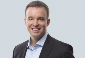 Mike Crest, CEO, Arcserve