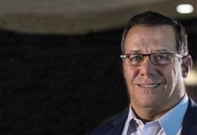 Gustaaf Schrils, Senior VP and CIO, White Lodging Services