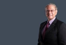 Dr. Mark Zecca, CIO, Kyriba, Ltd.