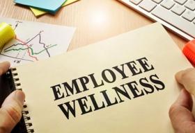 High-Tech Food Applications Drive Corporate Wellness