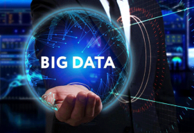 Big Data: The New Grazing Ground for the Marketers