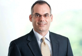 Joe LaFeir, SVP, IS&S (Information Systems & Solutions), IHS Automotive