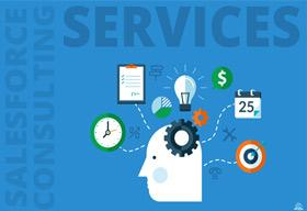 Why are Salesforce Consulting Services a Must?