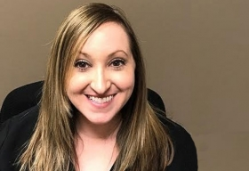 Dawn Smith Bradney, Director, Customer Support and Audit, McKesson