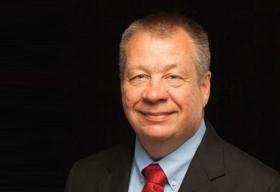 Bill Bradley, SVP, Cyber Engineering and Technology Services, CenturyLink