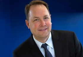 Jon Brinton, EVP and President, Mitel Cloud Division