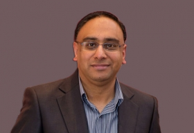Puneet Suri, Senior Director, Software Engineering, Thermo Fisher Scientific
