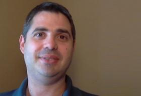 Joe Tenga, CIO, Evocio