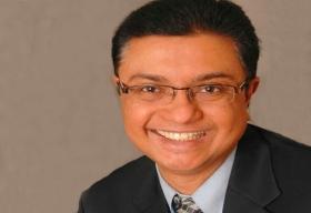 Chayan Dasgupta, VP & CIO, Overland Solutions