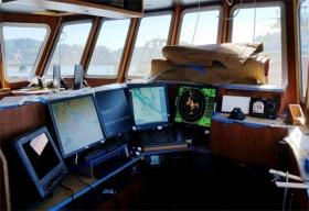 Furona and Digi International Develops High End Marine Navigation system