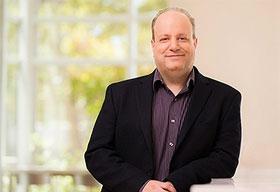 Jonathan Rosenberg, VP & CTO, Collaboration, Cisco