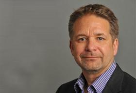 Jon Tilbury, CEO, Preservica