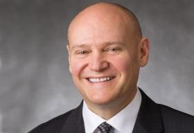 Steven John, CIO, AmeriPride