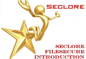 Seclore Announces New Connector for Its Seclore FileSecure S
