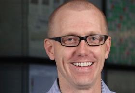 Chris Isaacson, EVP & Global CIO, BATS Global Markets