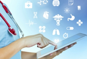 Revolutionizing Healthcare IT
