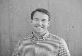 Will Hansmann, CIO/VP of Engineering, Uptake