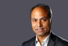 Bhusan Chand, Vice President and Head of Practice, Fujitsu North America