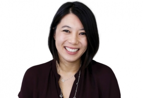 Cheryl Cheng, General Partner, BlueRun Ventures