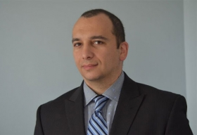 Ruslan Desyatnikov, CEO, QA Mentor