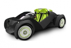 How Will Metal 3D Printing Benefit Automotive?