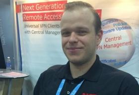 Julian Weinberger, Director of Systems Engineering, NCP engineering