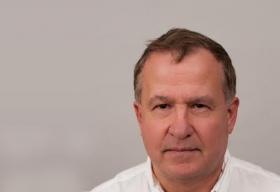 Mark Horbal, CIO/CTO, SpringBIG