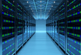 Data Center Modernization: Topping the Agenda for Digital Transformation