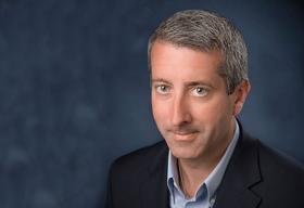 Michael Cross, SVP & CIO, CommScope Holding Company Inc.