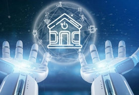 The Future of Smart Homes Powered by AI