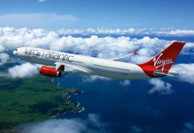 Honeywell Improves Fuel Efficiency for Virgin Atlantic Airli