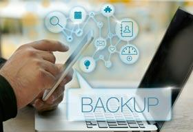 How To Solve Data Backup Challenges?