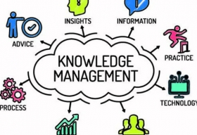 Some Principles of Knowledge Management
