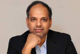 Anand Padmanabhan, SVP & Chief Information Officer, The New School