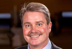 Henry Bailey, Global VP, Utilities IBU, SAP