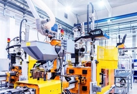 How AI Builds a Better Manufacturing Process