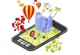 The Business Case of Location-aware Applications
