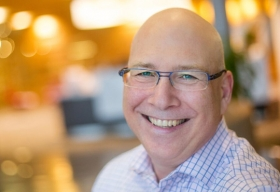 Scott Crenshaw, SVP of Strategy, Rackspace