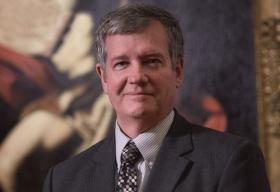 Doug Allen, CIO, The Nelson-Atkins Museum of Art
