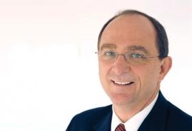 Thomas Klein, RVP, Fairmont Hotels & Resorts